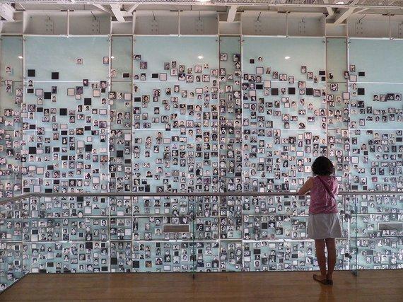 Wikipedia.org nuotr./Augusto Pinocheto režimo aukų nuotraukų galerija