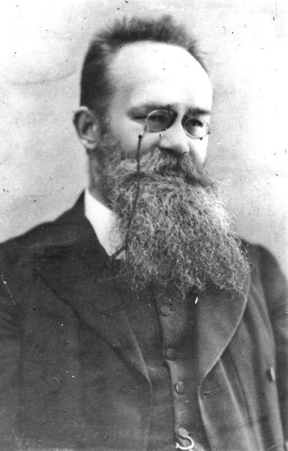 Wikipedia.org nuotr./Michaila Gruševskis