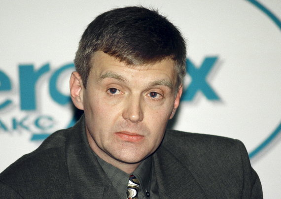 """Reuters""/""Scanpix"" nuotr./Aleksandras Litvinenka"