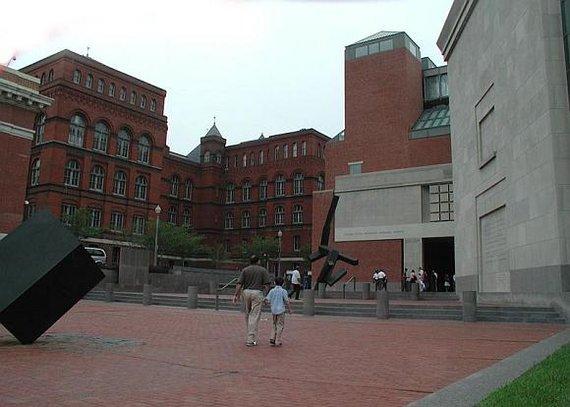 wikimedia.org nuotr./Vašingtono Holokausto muziejus
