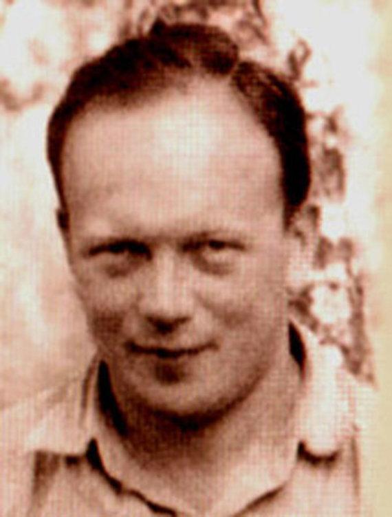 Wikipedia.org nuotr./Eugeniuszas Sławomiras Łazowskis