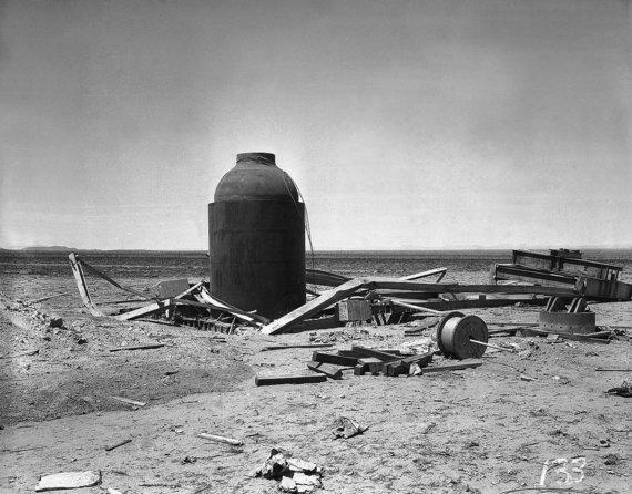 "Wikipedia.org nuotr./""Jumbo"" po atominės bombos sprogimo"