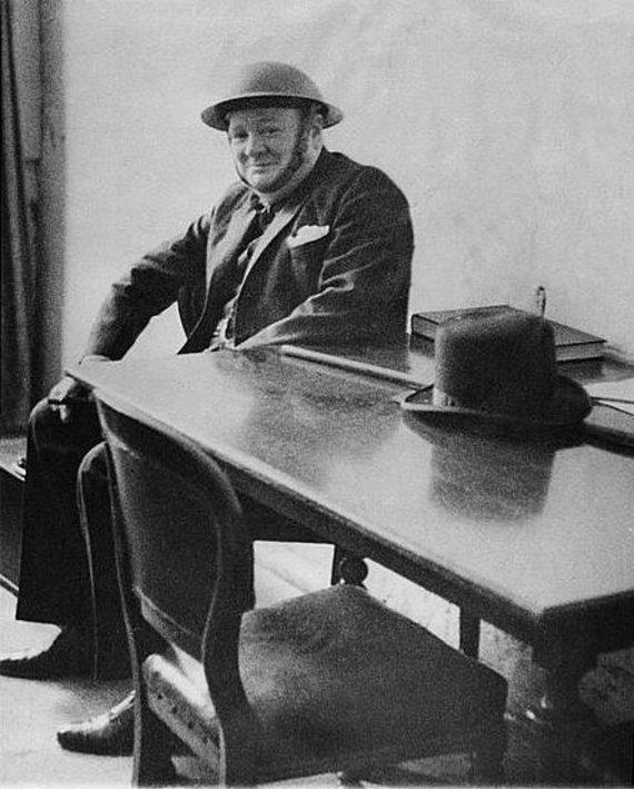 Wikipedia.org nuotr./Winstonas Churchillis