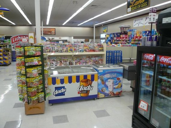 Gamintorjų nuotr./Lietuviškų ledų galima rasti ir Niujorke.