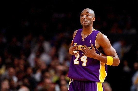 "AFP/""Scanpix"" nuotr./Kobe Bryant"