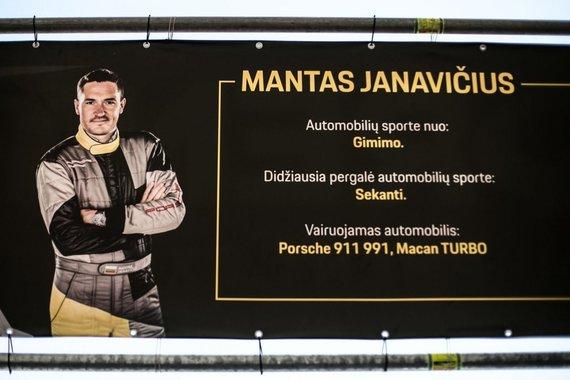 "Porsche nuotr./""Porsche"" automobiliai Palangoje, ""Aurum 1006 km lenktynėse"", laimėjo pirmas tris vietas"