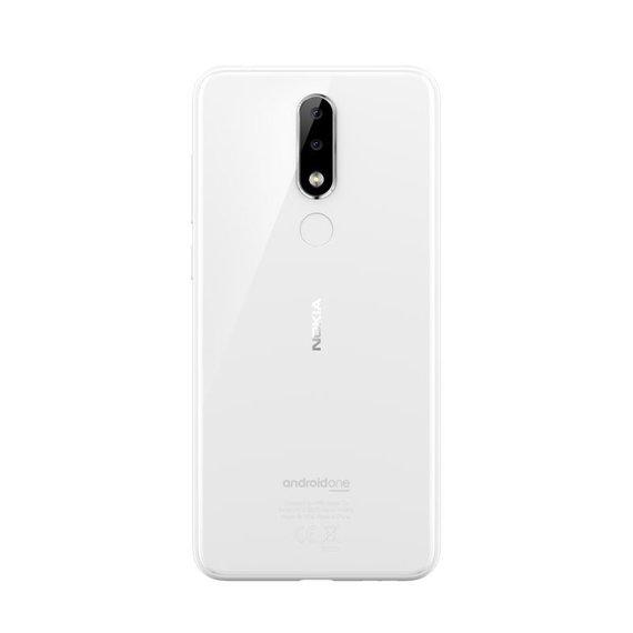 """Nokia nuotr./""""Nokia 5.1 Plus"""""""