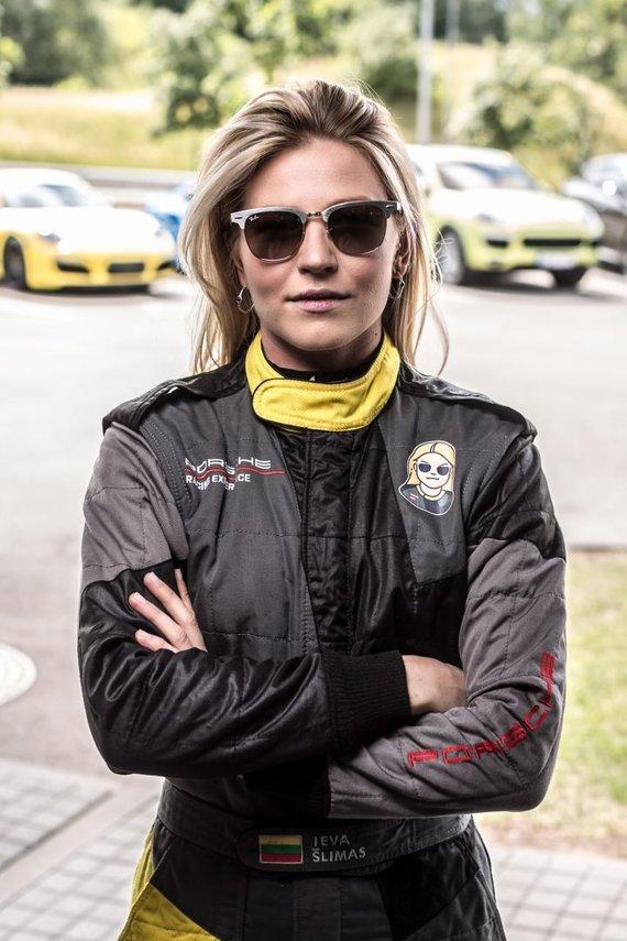 Photo of Porsche Baltic / Eve Sweep