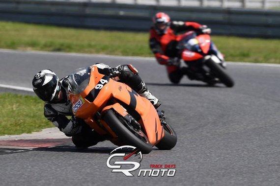 LMSF nuotr./Motociklų plento žiedo čempionatas