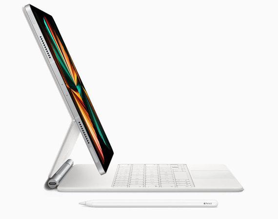 Apple nuotr./iPad Pro