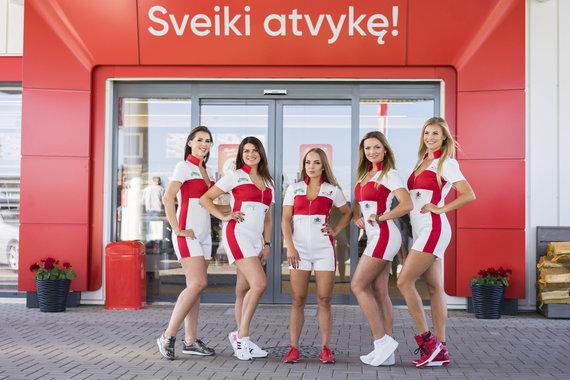 """""""VIADA Mis Rally Žemaitija 2018"""""""