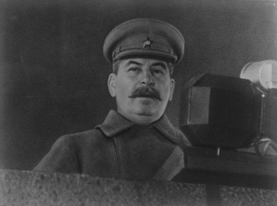 """Scanpix"" nuotr./Stalinas"