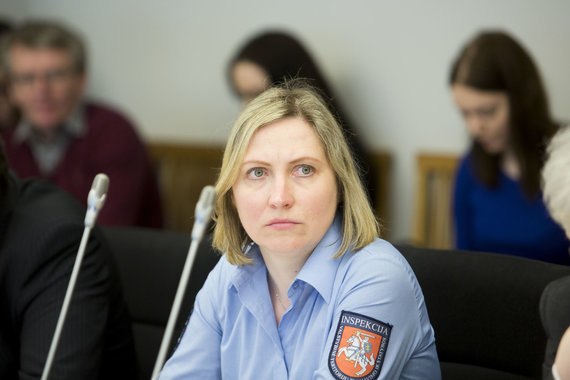 Irmanto Gelūno / 15min nuotr./Eglė Kuklierienė