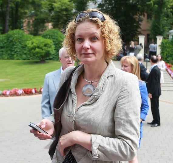 Irmanto Gelūno / 15min nuotr./Margarita Jankauskaitė