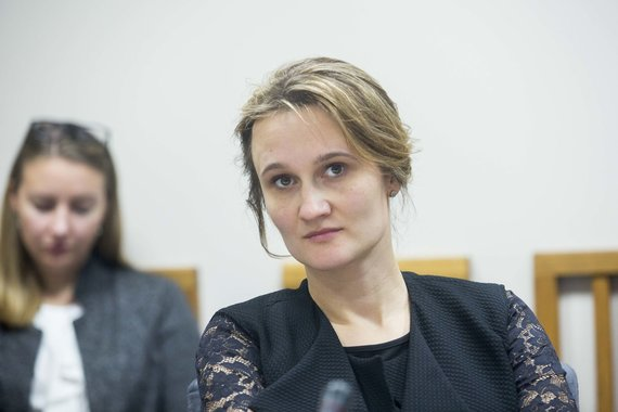 Irmanto Gelūno / 15min nuotr./Viktorija Čmilytė-Nielsen