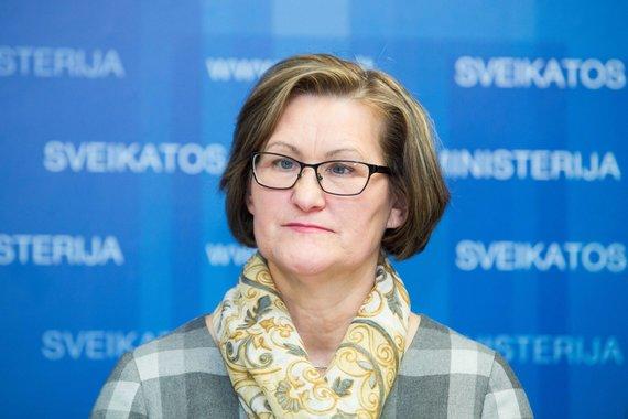 Irmanto Gelūno / 15min nuotr./Aldona Baublytė