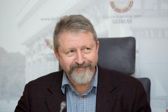 Irmanto Gelūno / 15min nuotr./Audrius Butkevičius