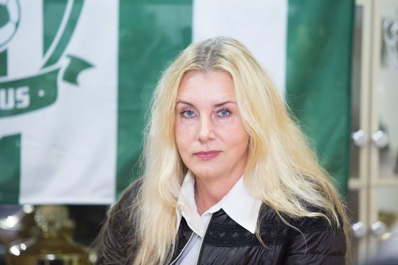 Irmanto Gelūno / 15min nuotr./Vilma Venslovaitienė