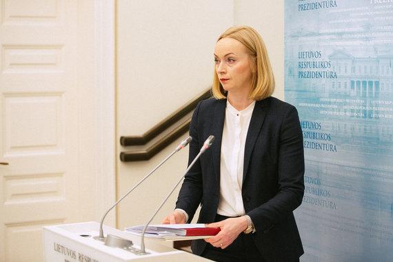 Irmanto Gelūno / 15min nuotr./Živilė Šatūnienė