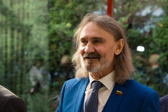 Irmanto Gelūno / 15min nuotr./Vytautas Bogušis