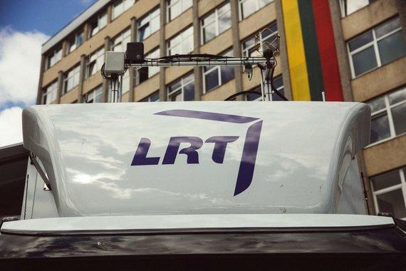 Irmanto Gelūno / 15min nuotr./LRT