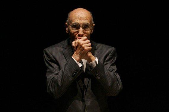 "AFP/""Scanpix"" nuotr./José de Sousa Saramago"