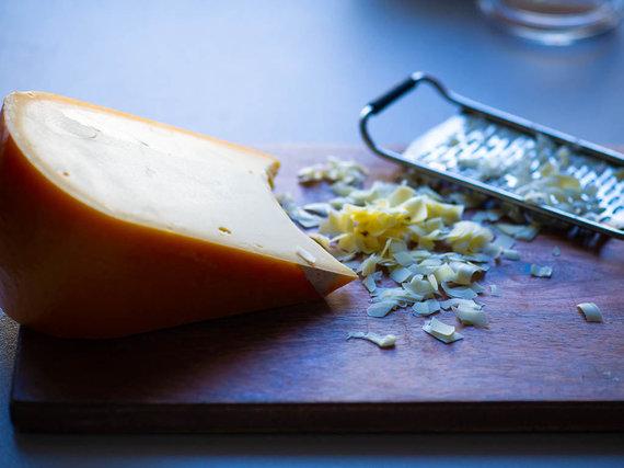 Nidos Degutienės nuotr. /gaudos sūrs