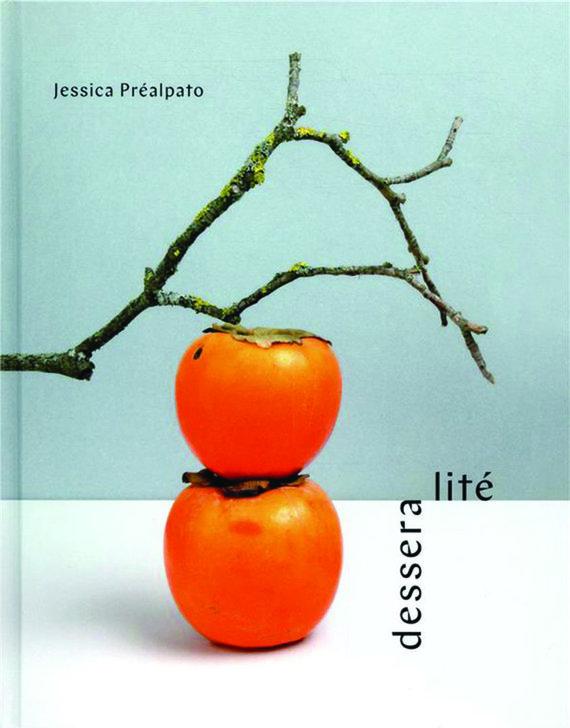"""Žurnalo """"Geras skonis"""" archyvo nuotr. /Jessicos Préalpatos knyga """"Desseralité"""""""