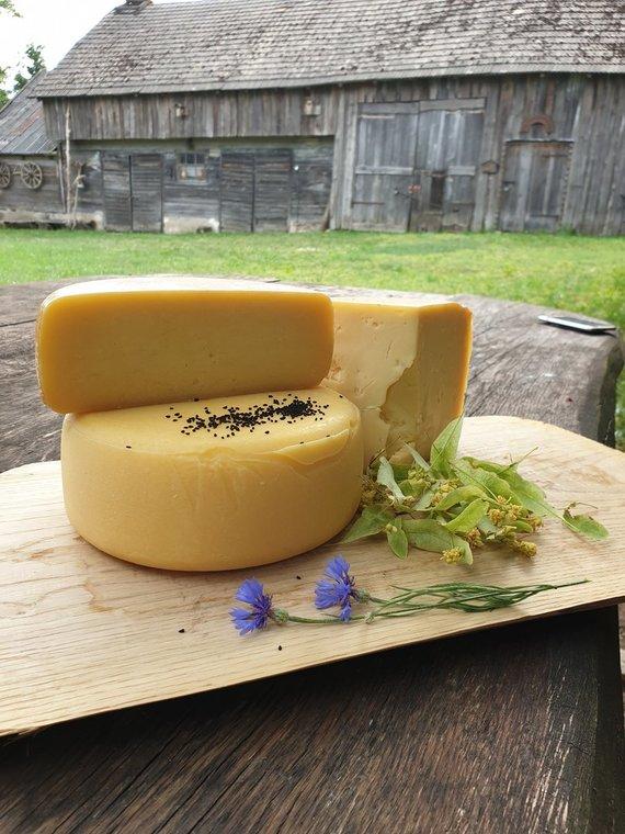 """""""Sūrio džiazo"""" archyvo nuotr. /Sūris"""