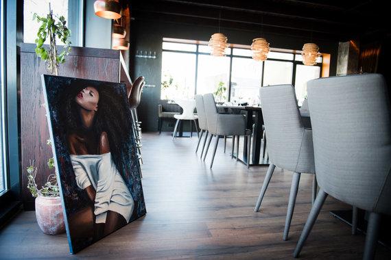 """""""Gediminas Gražys Photography"""" nuotr./Restoranas """"Studio 52"""""""