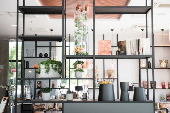 """Gediminas Gražys Photography"" nuotr./Restoranas ""Kitchen & Bar at Courtyard"""