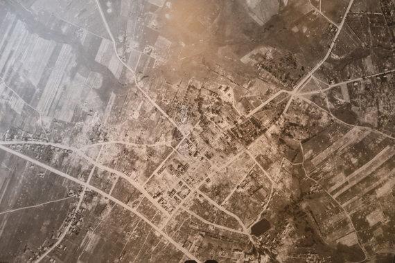 Eriko Ovčarenko / 15min nuotr./Raseinių krašto istorijos muziejus