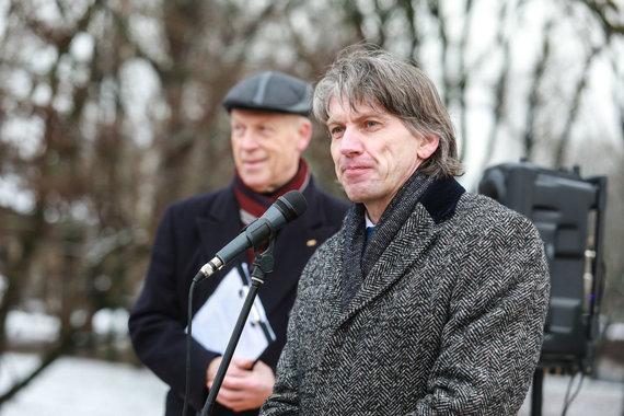 Eriko Ovčarenko / 15min nuotr./Paulius Baltrušaitis
