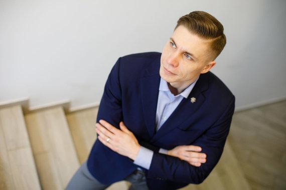 Eriko Ovčarenko / 15min nuotr./Mindaugas Sinkevičius