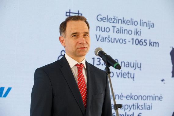Eriko Ovčarenko / 15min nuotr./Rokas Masiulis