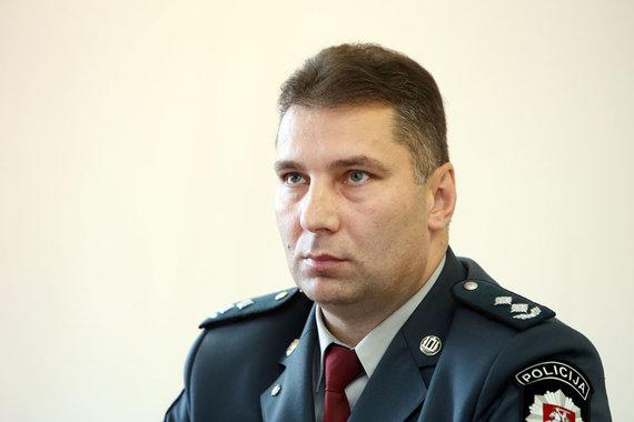 Eriko Ovčarenko / 15min nuotr./Vigintas Lukošius