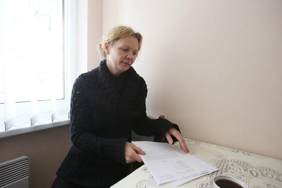 Eriko Ovčarenko/15min.lt nuotr./Vilija Zaborskė