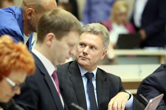 Eriko Ovčarenko / 15min nuotr./Rimantas Mikaitis