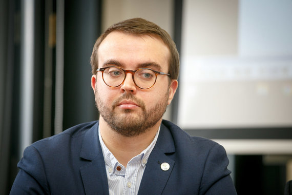 Eriko Ovčarenko / 15min nuotr./Povilas Mačiulis