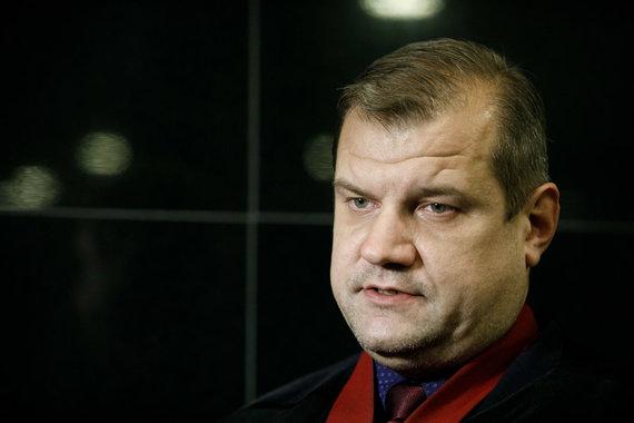 Eriko Ovčarenko / 15min nuotr./Prokuroras Andrius Kiuršinas