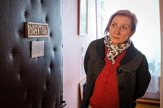 Eriko Ovčarenko / 15min nuotr./Rasa Kilčiauskienė