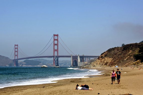 Wikipedia.com/San Franciskas, JAV