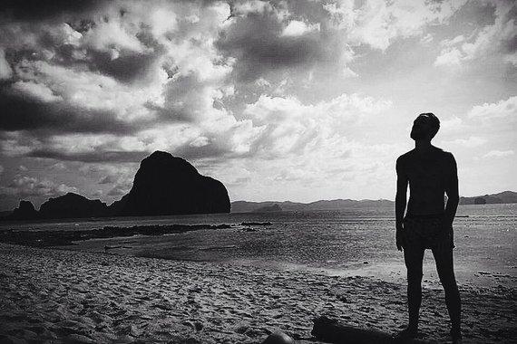 Marius Lucka Filipinuose