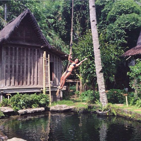 Vali.mehthesheep.com nuotr./Tarzanė