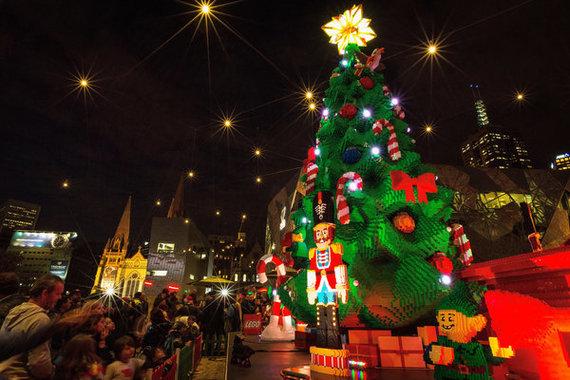 Huffingtonpost.com/Melburnas, Australija