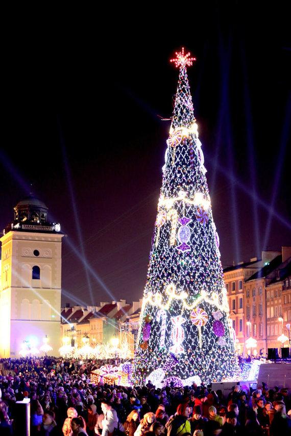 Huffingtonpost.com/Varšuva, Lenkija