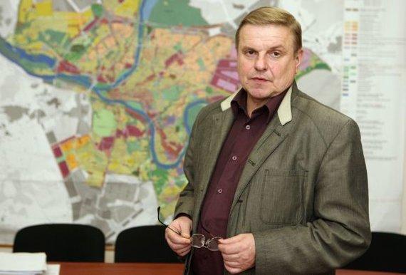Eriko Ovčarenko / 15min nuotr./Valdemaras Olšauskas