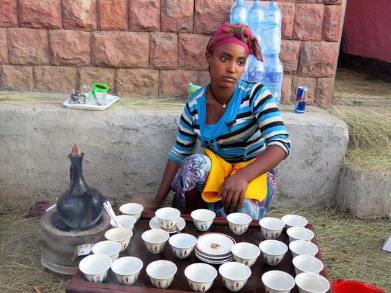 Gabrielės Štaraitės/ Travel Planet nuotr./Kelionė po Etiopiją