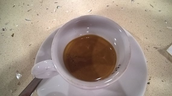 Pauliaus Jurkevičiaus/ Tavo Roma nuotr./Kava Romoje