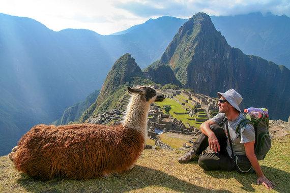 Shutterstock nuotr./Peru